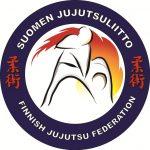 Suomen jujutsuliitto, logo